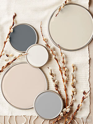 Designer Picks: Interior Paint Colors