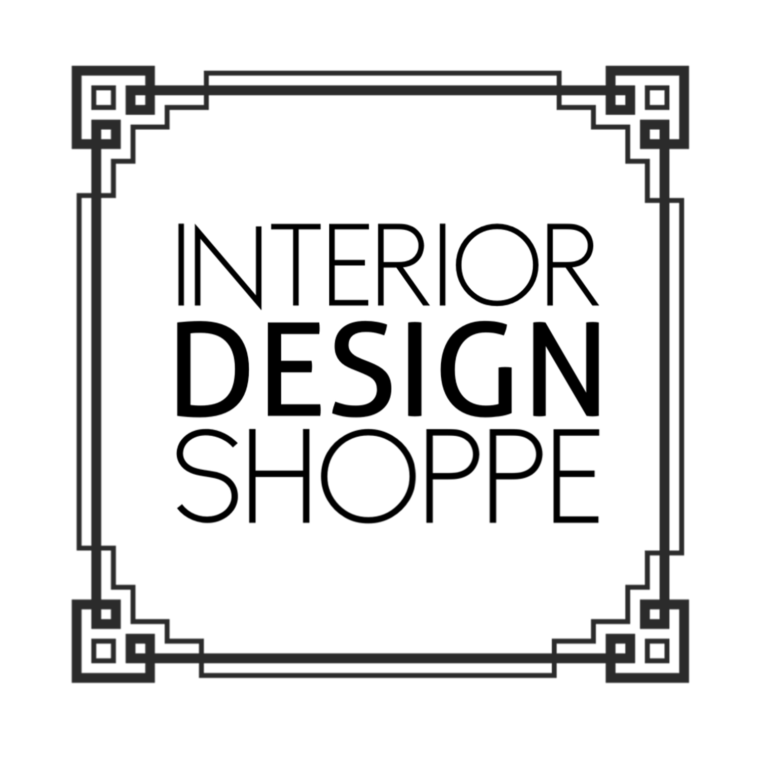 interior design shoppe logo interior design shoppe