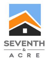 7acre logo