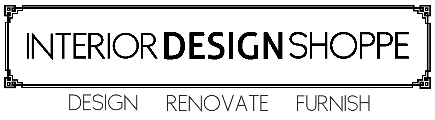 Interior design shoppe design renovation management for Interior designs slogans
