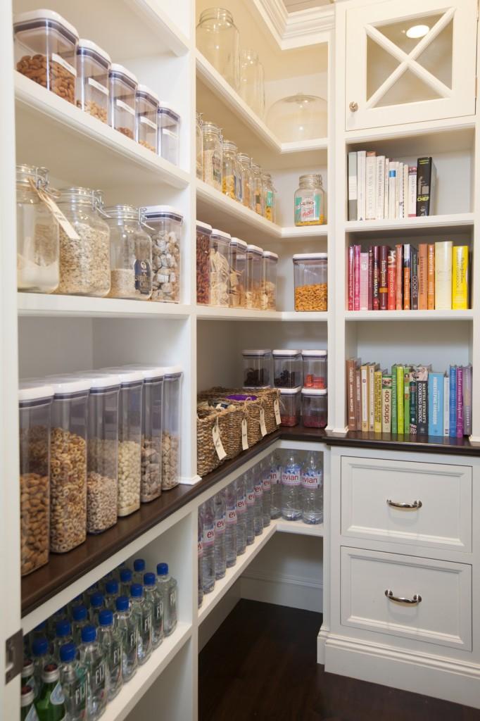Declutter blog pantry interior design shoppe for Interior design email